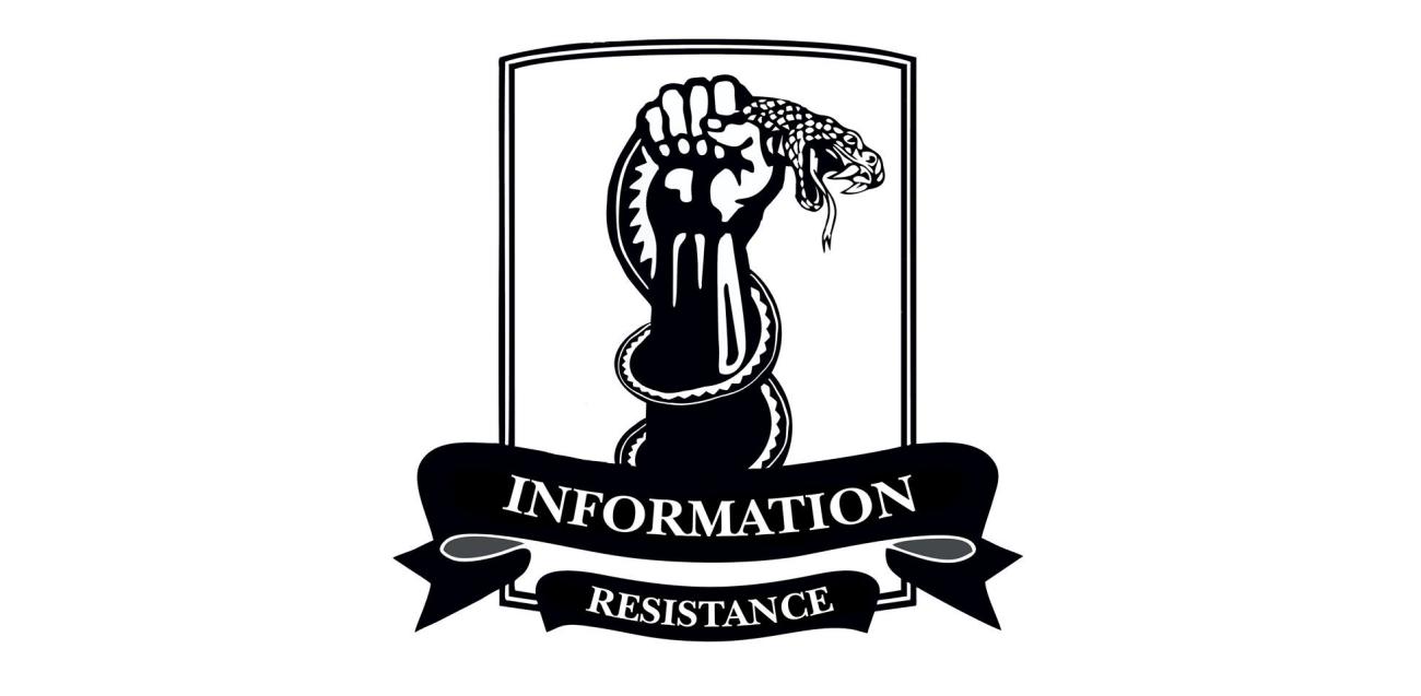Tymchuk Informational Resistance