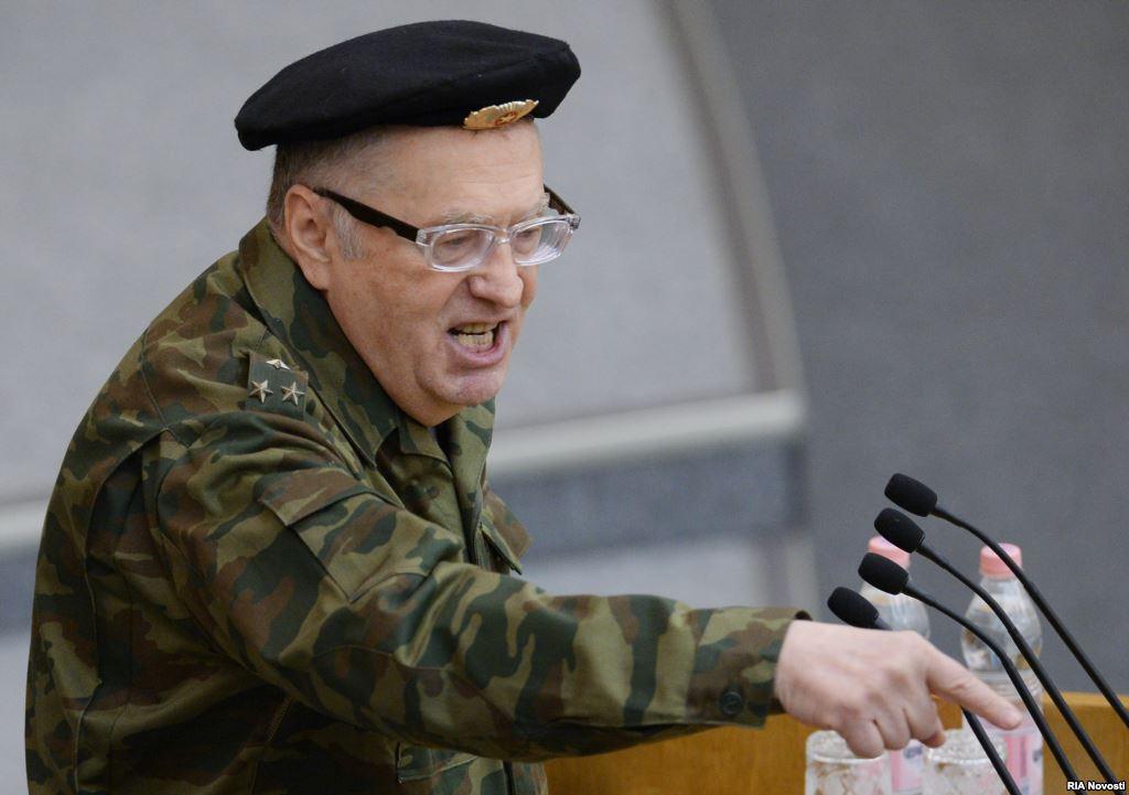 zhirnovsky