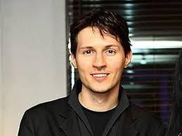 Pavel Durov - durov
