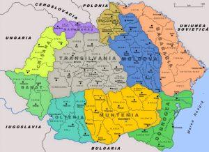 """""""Groß-Rumänien"""""""