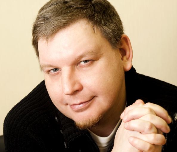 Vadim Shtepa, Russian philosopher, political writer