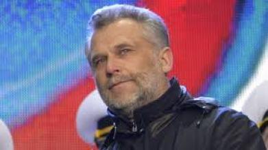 Aleksej Tschalyj