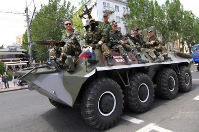 Bataillon Wostok