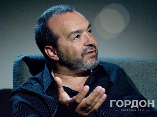 Wiktor Schenderowitsch, russischer Autor und Satiriker