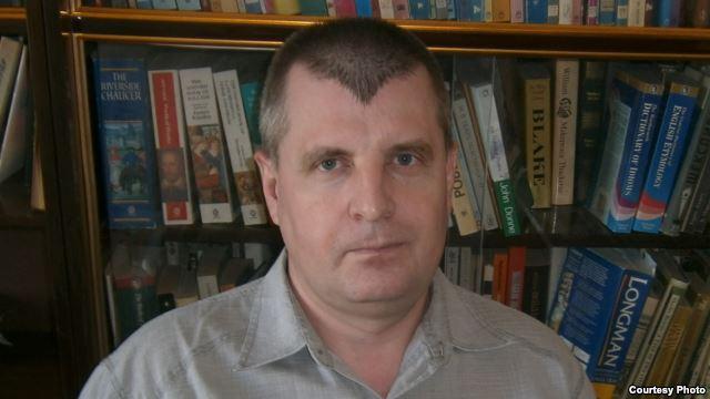 Ilya Frank (Image: svoboda.org)