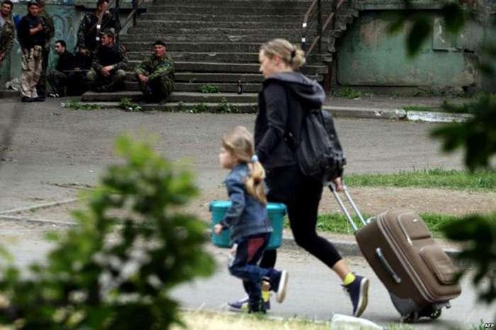 Quarter of Ukrainian IDPs suffer from depression, few get ...