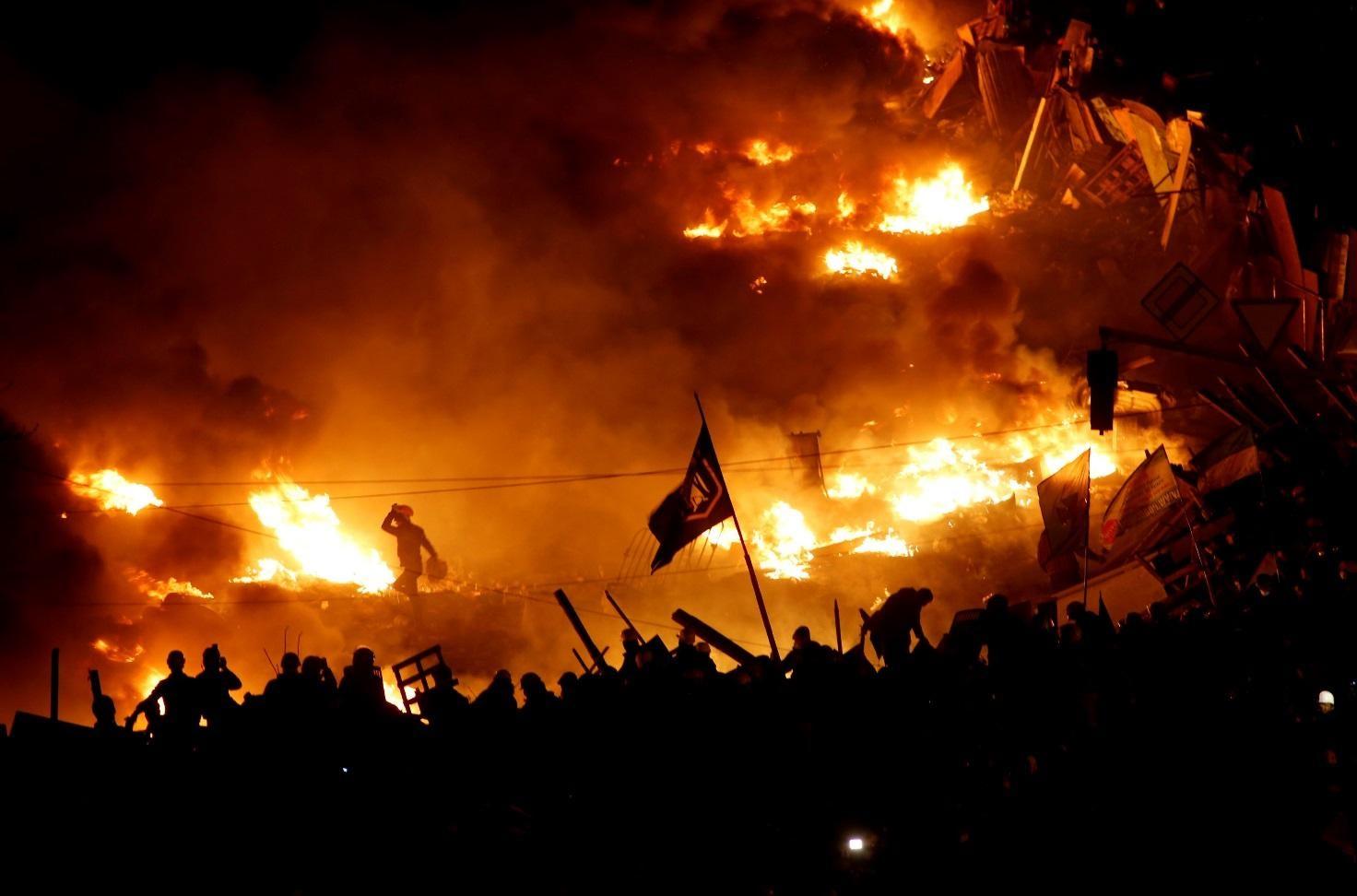 Самоубийство Украины на Донбассе. Турецкий фактор