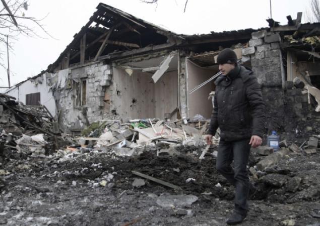 IDP Ukraine