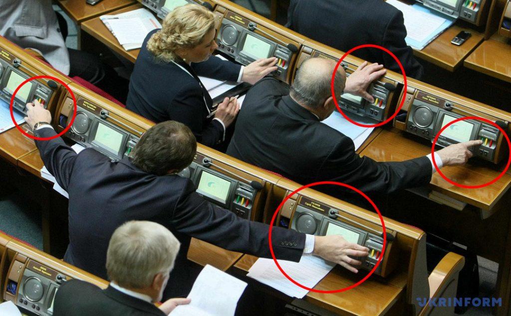 Прокуратура Польши возбудила дело против депутата Сейма, проголосовавшей вместо коллеги: парламентарию грозит до 5 лет тюрьмы - Цензор.НЕТ 3940