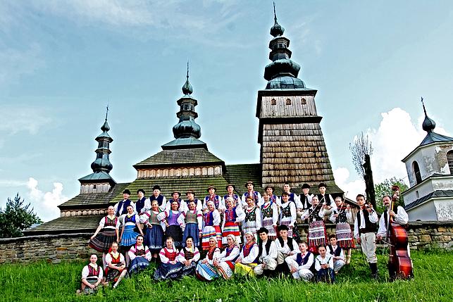 Lemko Ukraine