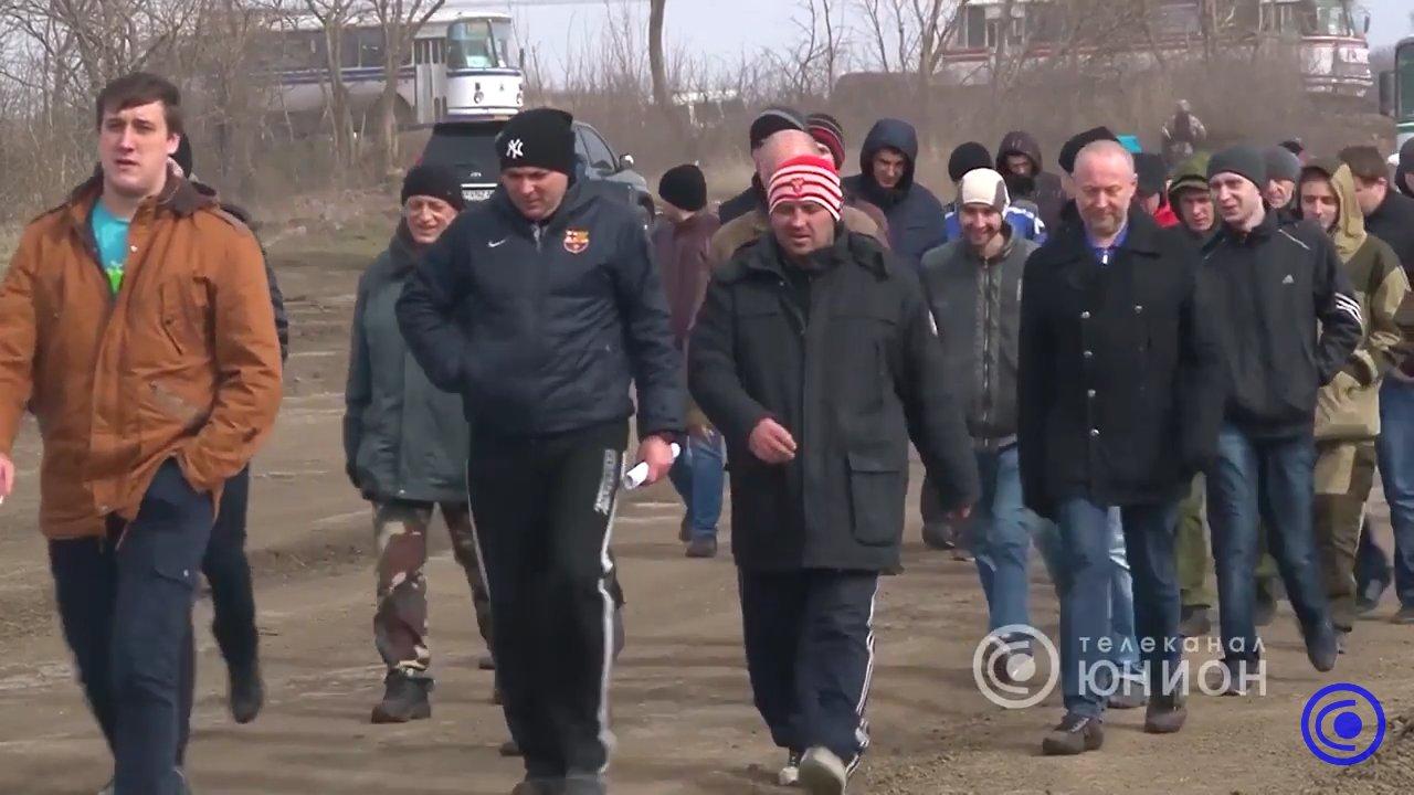 L'invasion Russe en Ukraine - Page 5 C8uOHefXoAA8i_y