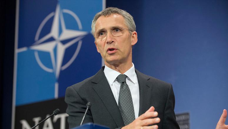 NATO Secretary General Jens Stoltenberg. Credit: nato.int