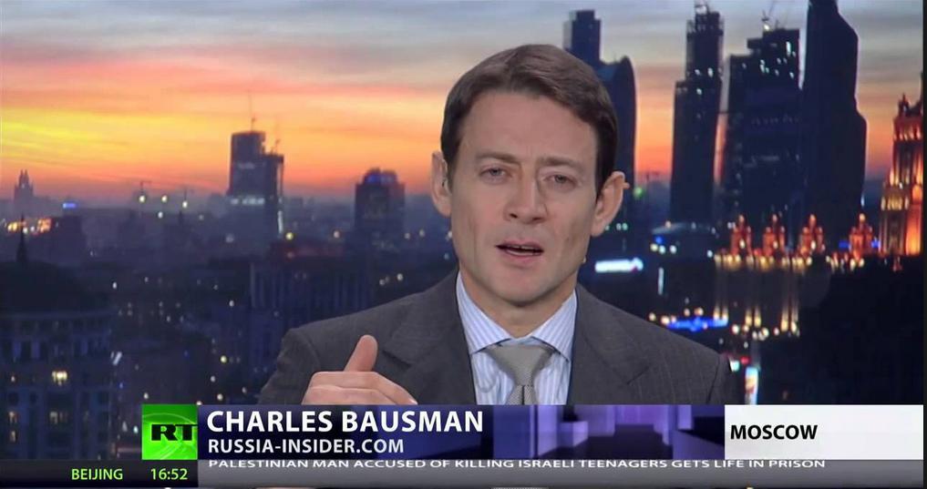 Anti-Semitism tolerated by pro-Kremlin propaganda