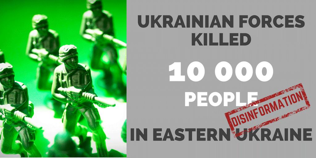 How Russian propaganda uses victim-blaming strategy against Ukraine