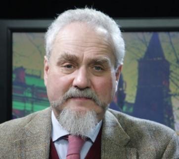 Professor Andrej Subow