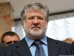 Ihor  Kolomojskyj