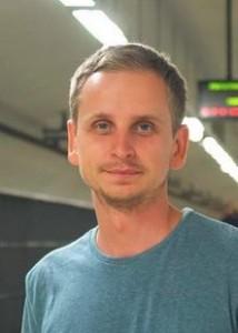 Andrij Hruschezkyj, Mitbegründer von Nova Europa