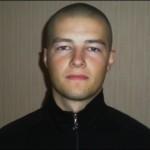 Der Anarchist Dmitrij Resanowitsch wurde in Russland festgenommen. Im Juli 2014 wurde er nach Belarus gebracht.